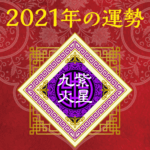 2021年九紫火星