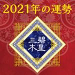 2021年三碧木星