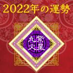 2022年九紫火星
