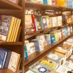 外国の本屋