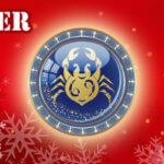 蟹座(クリスマス)