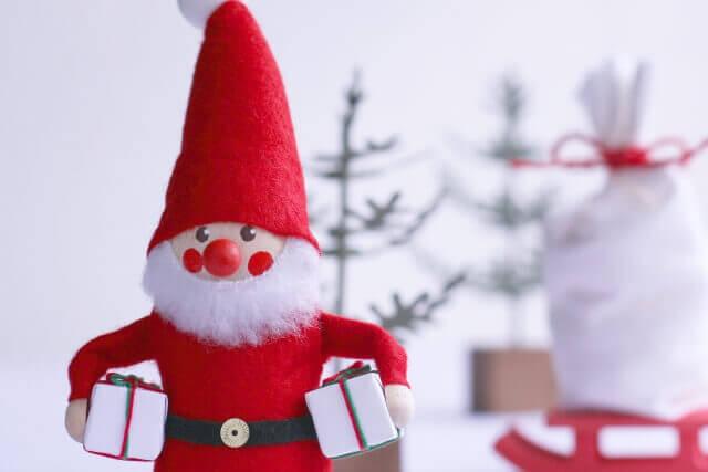 サンタ(クリスマス)
