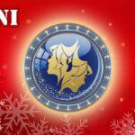 双子座(クリスマス)