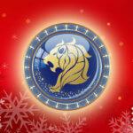 獅子座(クリスマス)