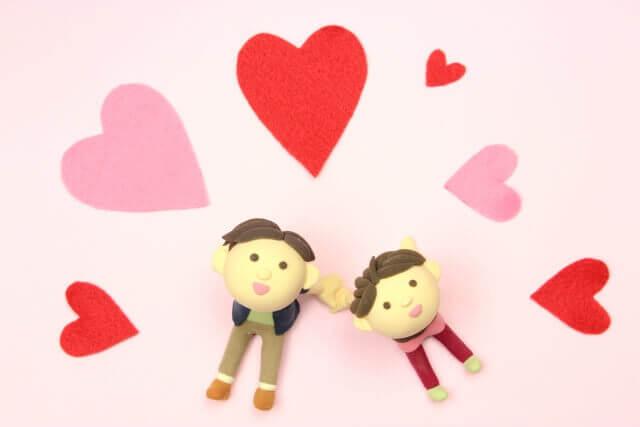 恋に恋する状態