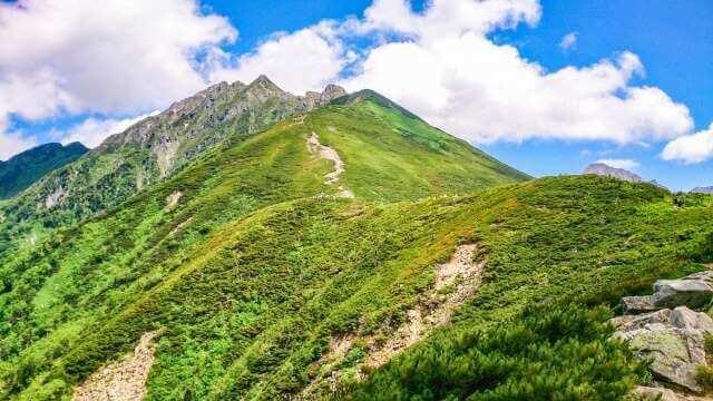 山に関する夢占い