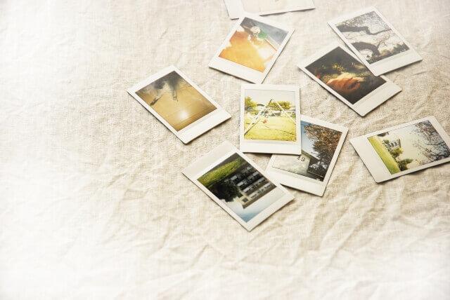 複数枚の写真